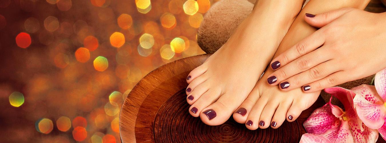 Luxury Nails & Spa - nail salon in Bay City, TX 77414